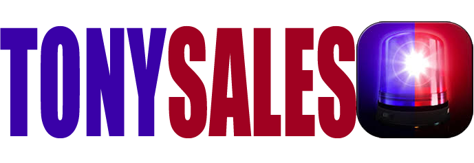 Blog Tony Sales